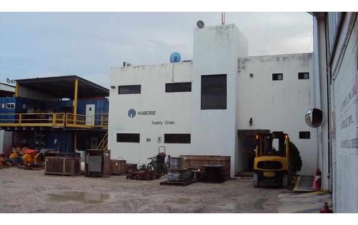Foto de nave industrial en renta en  , playa norte, carmen, campeche, 2028702 No. 04