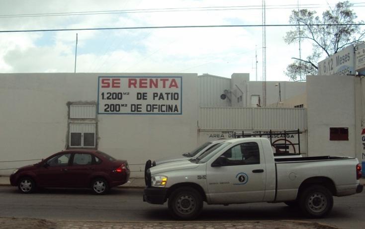 Foto de terreno industrial en renta en, playa norte, carmen, campeche, 2031058 no 01