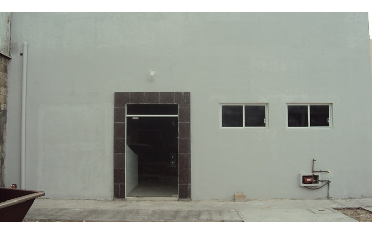 Foto de terreno industrial en renta en  , playa norte, carmen, campeche, 2031058 No. 02