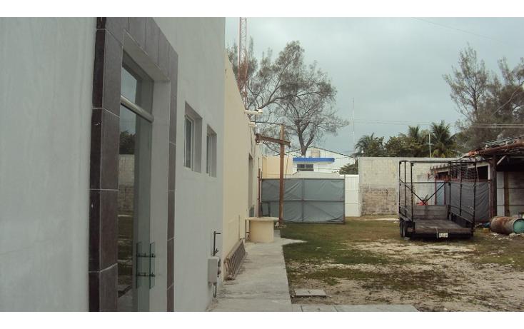 Foto de terreno industrial en renta en  , playa norte, carmen, campeche, 2031058 No. 04