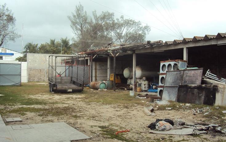 Foto de terreno industrial en renta en, playa norte, carmen, campeche, 2031058 no 12