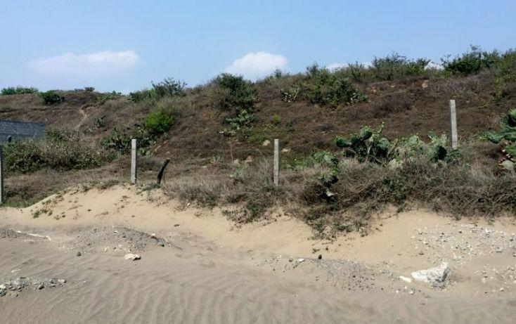 Foto de terreno comercial en venta en, playa norte, tuxpan, veracruz, 1787164 no 03