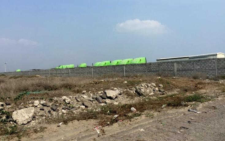 Foto de terreno comercial en venta en  , playa norte, tuxpan, veracruz de ignacio de la llave, 1155389 No. 02