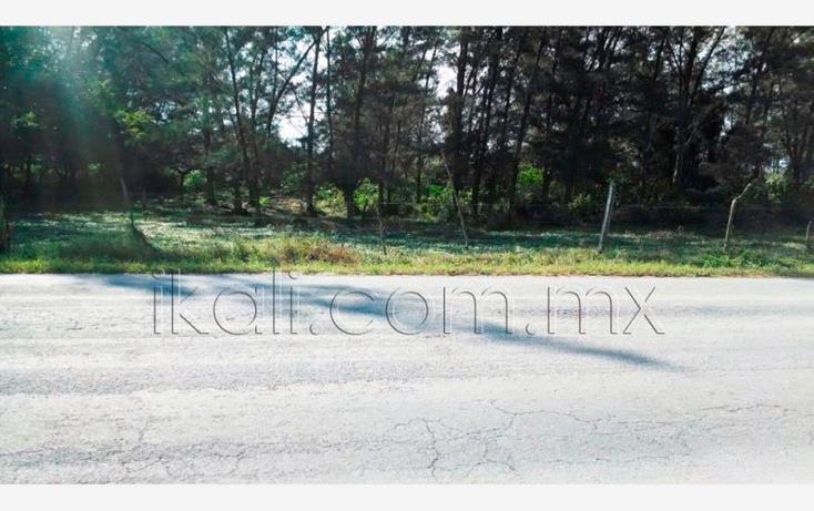 Foto de terreno habitacional en venta en carretera a la termoelectrica , playa norte, tuxpan, veracruz de ignacio de la llave, 1632950 No. 03