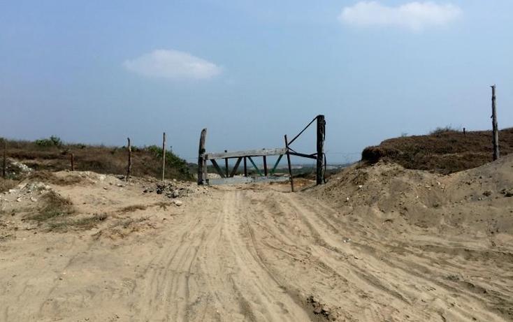 Foto de terreno comercial en venta en  , playa norte, tuxpan, veracruz de ignacio de la llave, 1787164 No. 01