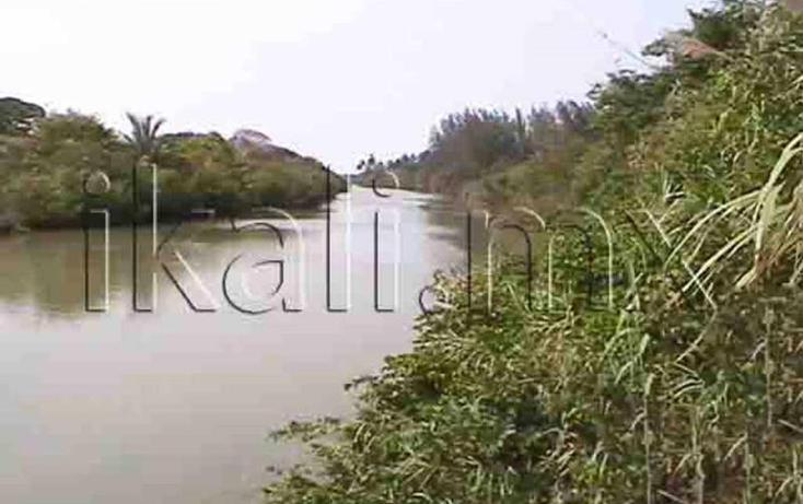 Foto de terreno habitacional en venta en  , playa norte, tuxpan, veracruz de ignacio de la llave, 577656 No. 01