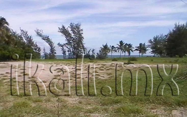 Foto de terreno habitacional en venta en  , playa norte, tuxpan, veracruz de ignacio de la llave, 584436 No. 04
