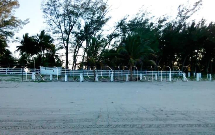 Foto de terreno habitacional en venta en  , playa norte, tuxpan, veracruz de ignacio de la llave, 983419 No. 02