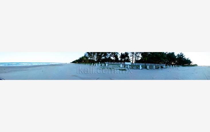 Foto de terreno habitacional en venta en  , playa norte, tuxpan, veracruz de ignacio de la llave, 983419 No. 13