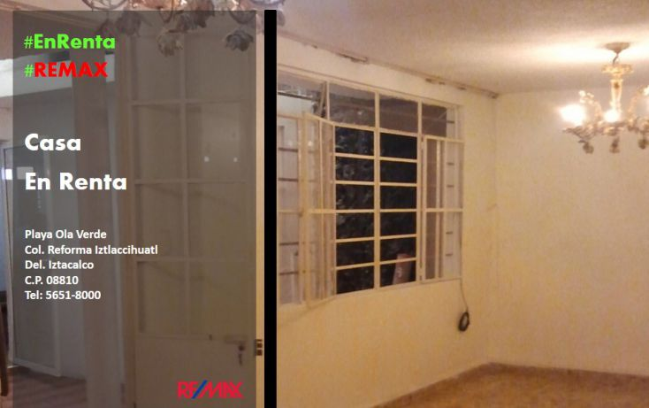 Casa en playa ola verde 269 reforma iztaccihuatl sur en for Casas en renta df