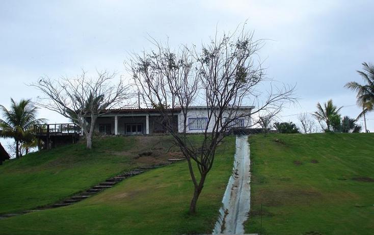 Foto de casa en venta en  , playa oriente, la antigua, veracruz de ignacio de la llave, 1609070 No. 01