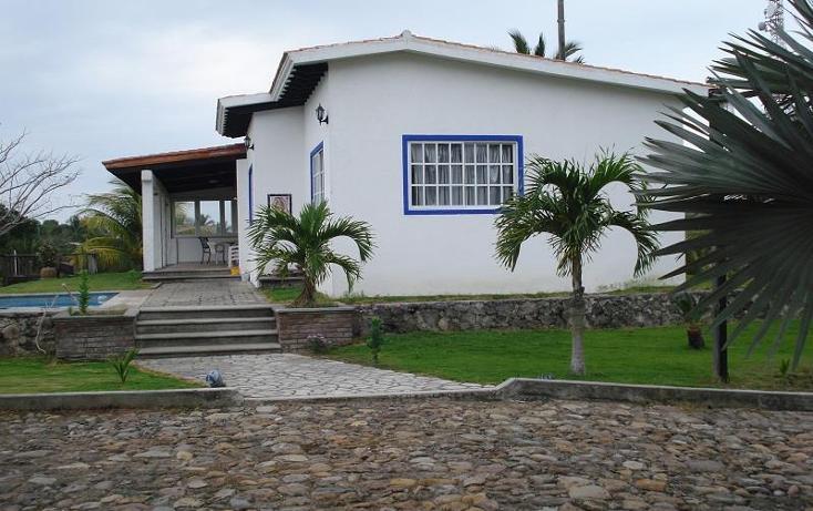 Foto de casa en venta en  , playa oriente, la antigua, veracruz de ignacio de la llave, 1609070 No. 04