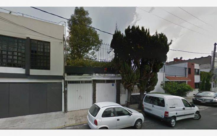Foto de casa en venta en playa pescadores, reforma iztaccihuatl sur, iztacalco, df, 2028630 no 02