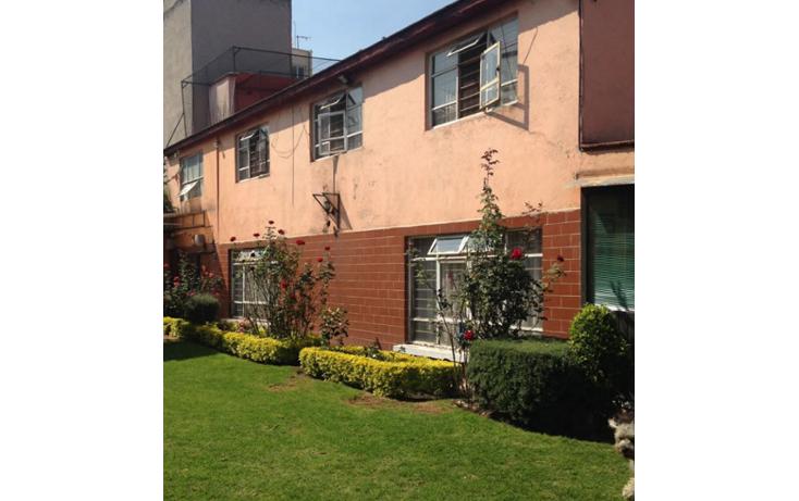Foto de casa en venta en playa pichilingue , reforma iztaccihuatl norte, iztacalco, distrito federal, 1655107 No. 02