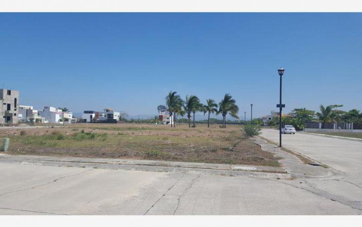 Foto de terreno habitacional en venta en playa punta mita esquina con playa anclote, 13 de septiembre, bahía de banderas, nayarit, 1985658 no 02