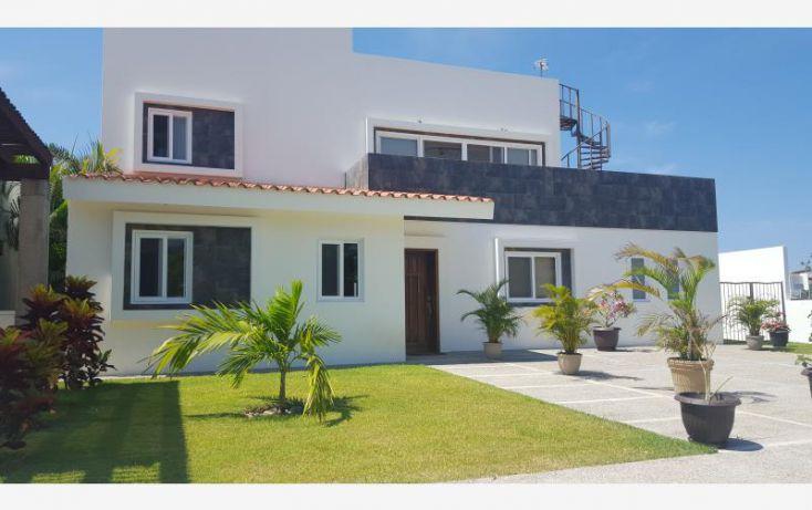 Foto de terreno habitacional en venta en playa punta mita esquina con playa anclote, 13 de septiembre, bahía de banderas, nayarit, 1985658 no 03