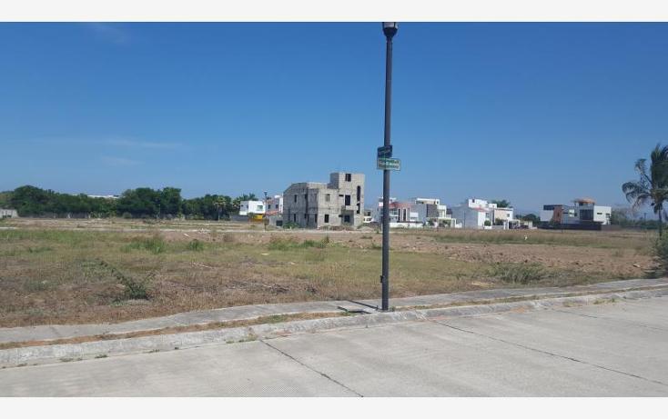 Foto de terreno habitacional en venta en playa punta mita esquina con playa anclote nonumber, nuevo vallarta, bah?a de banderas, nayarit, 1985658 No. 01