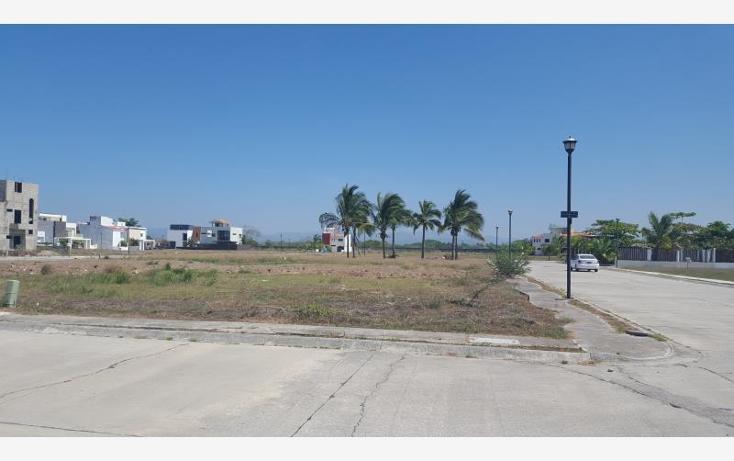 Foto de terreno habitacional en venta en playa punta mita esquina con playa anclote nonumber, nuevo vallarta, bah?a de banderas, nayarit, 1985658 No. 02