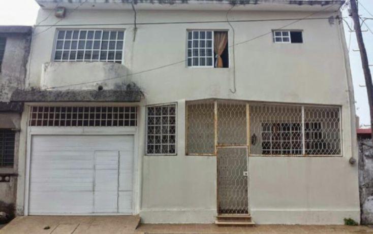 Foto de casa en venta en playa sacrificios 20, playa linda, veracruz, veracruz, 1005687 no 01