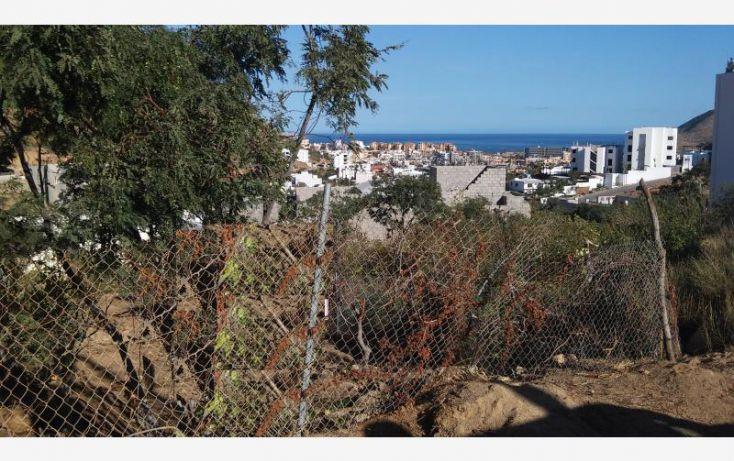Foto de terreno habitacional en venta en playa san cristóbal, libertad, los cabos, baja california sur, 1622374 no 01