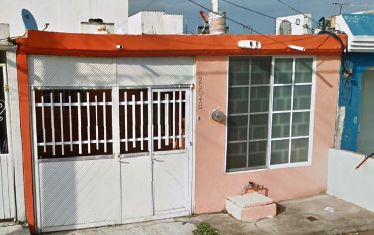 Foto de casa en renta en  , playa sol, coatzacoalcos, veracruz de ignacio de la llave, 1460369 No. 01