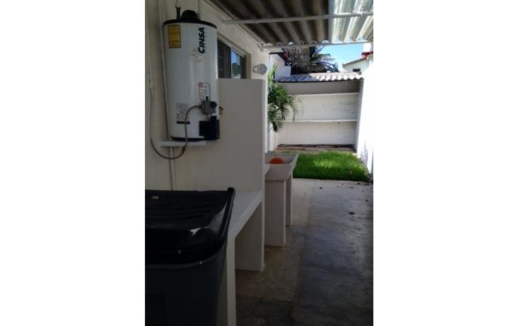 Foto de casa en renta en  , playa sol, coatzacoalcos, veracruz de ignacio de la llave, 1498739 No. 12