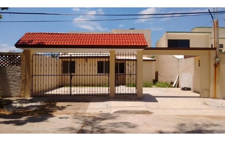 Foto de casa en renta en  , playa sol, coatzacoalcos, veracruz de ignacio de la llave, 1991956 No. 01