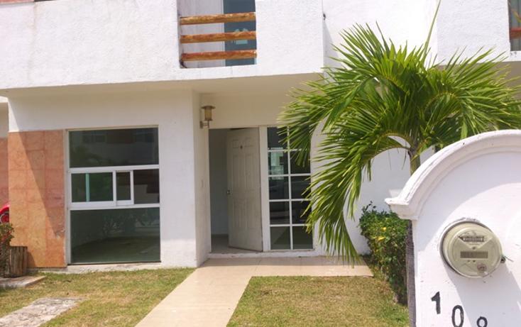 Foto de casa en venta en  , playa sol, solidaridad, quintana roo, 1099933 No. 01