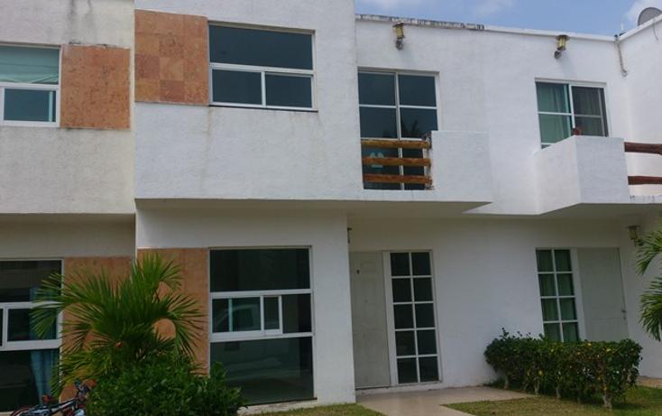 Foto de casa en venta en  , playa sol, solidaridad, quintana roo, 1099933 No. 02