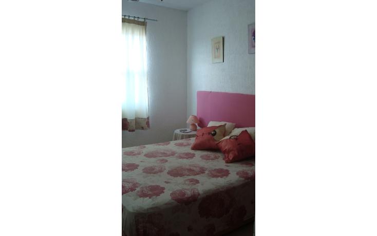 Foto de casa en renta en  , playa sol, solidaridad, quintana roo, 1131559 No. 01