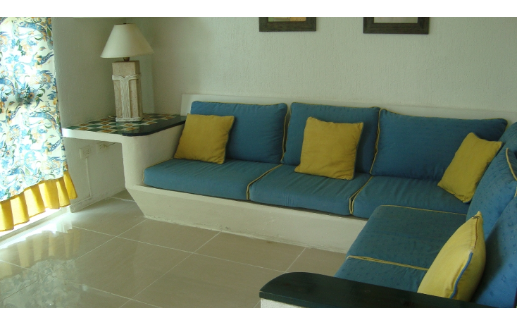 Foto de casa en renta en  , playa sol, solidaridad, quintana roo, 1131559 No. 05
