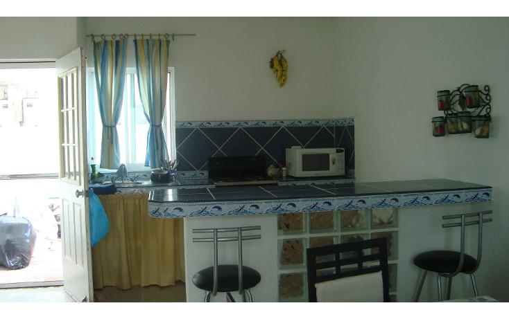 Foto de casa en renta en  , playa sol, solidaridad, quintana roo, 1131559 No. 07
