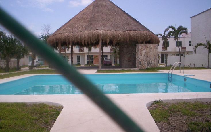 Foto de casa en renta en  , playa sol, solidaridad, quintana roo, 1131559 No. 09
