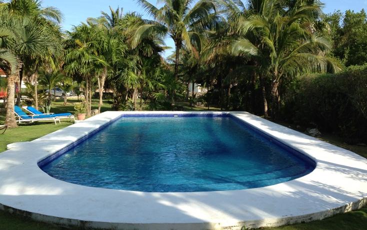 Foto de casa en venta en  , playa sol, solidaridad, quintana roo, 1830232 No. 01