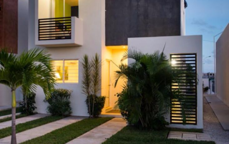 Foto de casa en venta en, playa sol, solidaridad, quintana roo, 2038744 no 03