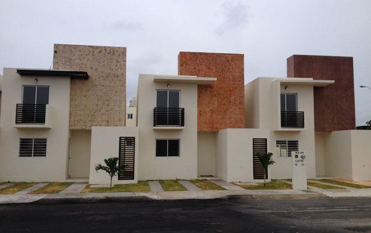Foto de casa en venta en, playa sol, solidaridad, quintana roo, 2038744 no 06