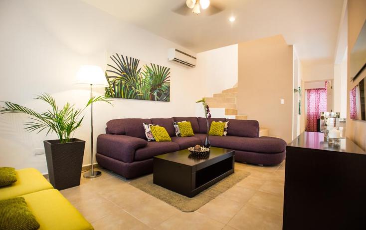 Foto de casa en venta en  , playa sol, solidaridad, quintana roo, 2038744 No. 11