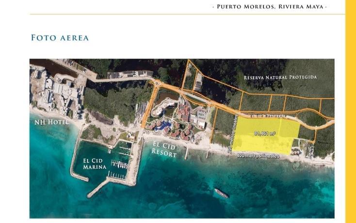 Foto de terreno comercial en venta en  , galaxia del carmen i, solidaridad, quintana roo, 2728210 No. 08