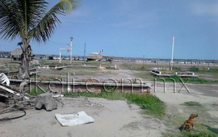Foto de terreno comercial en venta en playa tupan, playa azul, tuxpan, veracruz, 1543640 no 05