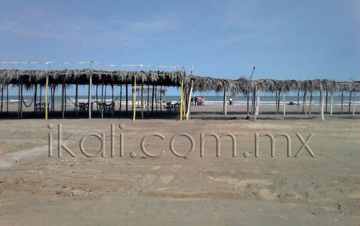 Foto de terreno comercial en venta en playa tupan, playa azul, tuxpan, veracruz, 1543640 no 08