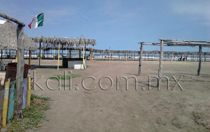 Foto de terreno comercial en venta en playa tupan, playa azul, tuxpan, veracruz, 1543640 no 09