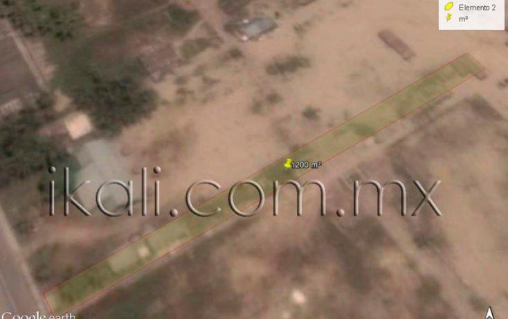 Foto de terreno comercial en venta en playa tupan, playa azul, tuxpan, veracruz, 1543640 no 11