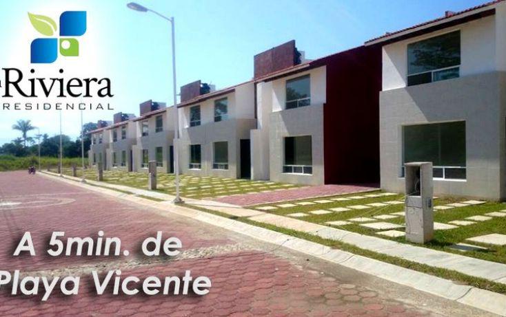 Foto de casa en venta en, playa vicente centro, playa vicente, veracruz, 1742373 no 01