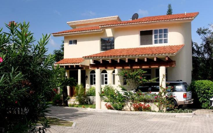 Foto de casa en venta en playacar 5, playa car fase ii, solidaridad, quintana roo, 1823328 No. 01