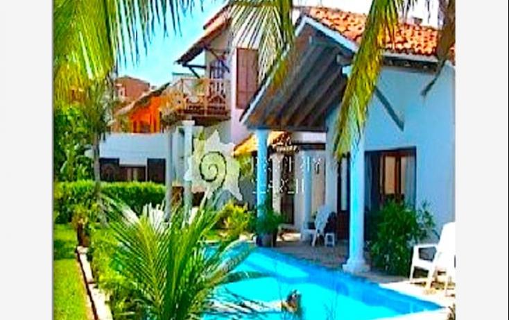 Foto de casa en venta en playacar fase 1, calica, solidaridad, quintana roo, 371902 no 02