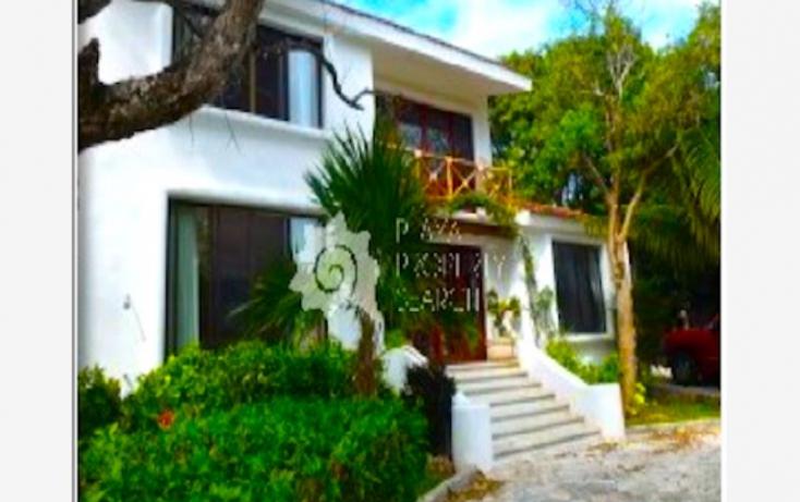 Foto de casa en venta en playacar fase 1, playa car fase ii, solidaridad, quintana roo, 371900 no 01