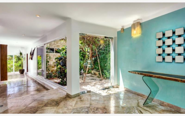 Foto de casa en venta en playacar frente al mar, playa car fase i, solidaridad, quintana roo, 585634 no 19