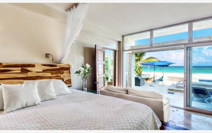 Foto de casa en venta en playacar frente al mar, playa car fase i, solidaridad, quintana roo, 585634 no 21