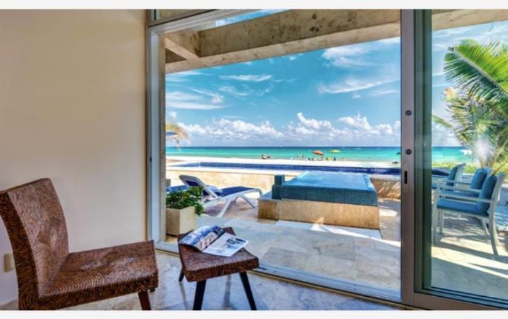 Foto de casa en venta en playacar frente al mar, playa car fase i, solidaridad, quintana roo, 585634 no 23