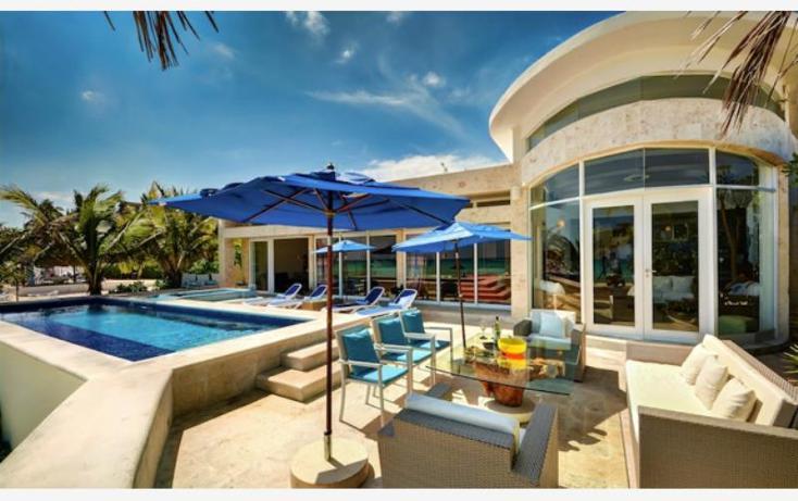 Foto de casa en venta en playacar frente al mar smls134, playa car fase i, solidaridad, quintana roo, 585634 No. 11